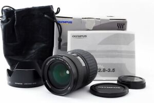 Olympus ZUIKO DIGITAL 14-54mm f/2.8-3.5 w/ Box Near Mint From Japan Tested #6896