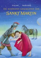 Die schönsten Geschichten von Sankt Martin von Jooß, Erich