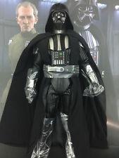 Hot toys Darth Vader & Moff Tarkin MMS434 A New Hope - 1:6th Darth Vader only