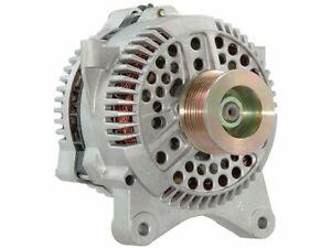 For 2002 Lincoln Blackwood Alternator AC Delco 85437RQ 5.4L V8