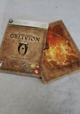 The Elder Scrolls IV: Oblivion Collector's Edition Xbox 360 2006 complete