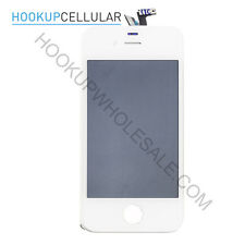 Replacement LCD Touch Screen Digitizer Assembly TMobile 4S A1387 USA White