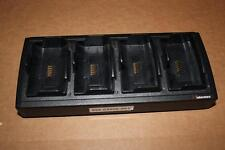Intermec 700C Quad Pack Charger 852-060-006 4-Slot Charger + Power Adapter - NEW