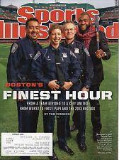 DAVID Big Papi ORTIZ Sports Illustrated BOSTON RED SOX Finest Hour WORLD SERIES