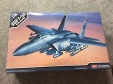 Academia F-15E USAF escala 1.48