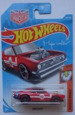2019 Hot Wheels MUSCLE MANIA 9/10 King Kuda 140/250