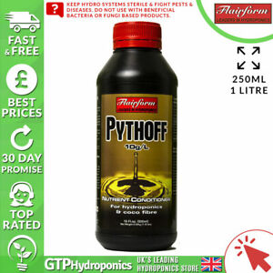 Pythoff 250ml /1 Litre 1L - Flairform - Pythium Root Rot Treatment/Prevention