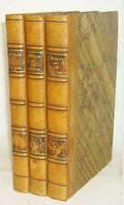 MORGAN La princesse 1ère édition française bibliothèque Condé 1835 LA19