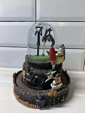 More details for nightmare before christmas disney store snowglobe