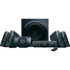 Logitech Z906 3D Dolby 5.1 THX Lautsprecher System, 500 Watt ◄NEUWARE►