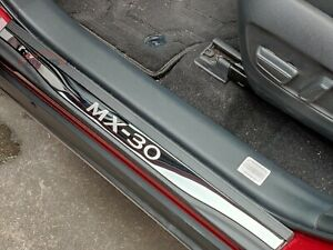 für Mazda MX30 Auto Zubehör Teile Schutz Beschützer Einstiegsleisten Edelstahl