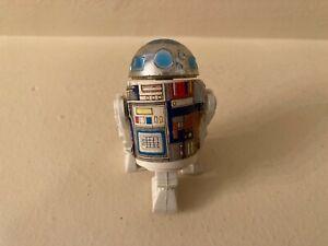 VINTAGE Star Wars DROID FACTORY 3 LEG R2-D2 FIGURE KENNER 1979 READ