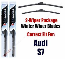 WINTER Wipers 2-pack fits 2013+ Audi S7 35260/210