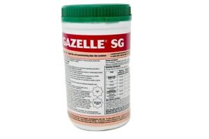 Gazelle sg Insecticide 500g