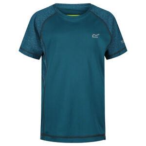 Kids T Shirt Hiking Camping Trip Summer Sport Running Garden Playing Top Dazzler