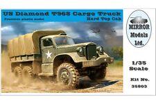 Mirror Models 35803 1/35 US Diamond T968 Cargo