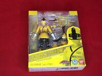 S.H.Figuarts S.H. Figuarts Shinkenger Yellow Samurai Sentai Shinkenger