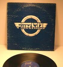 Fairchild S/T Rare Minneapolis Private Press Prog Rock Vinyl LP Record HTF