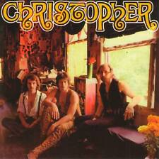 CHRISTOPHER - CHRISTOPHER (S/T Self-Titled)(1970/2007) CD Jewel Case+GIFT