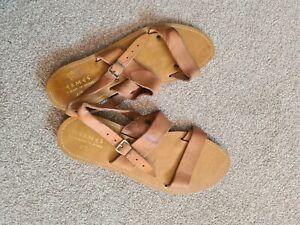 Hermes mens shoes 43 Sandals