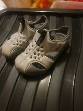 NIKE baby boy sandals uk 4