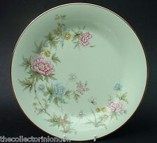 Noritake Troubadour 8226 Pattern Large Size Dinner Plates 27cm Look in VGC