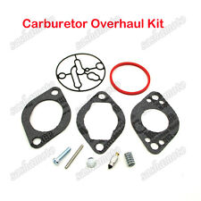 Carburetor Overhaul Kit For Briggs & Stratton 696146 696147 20A400 206400 2044