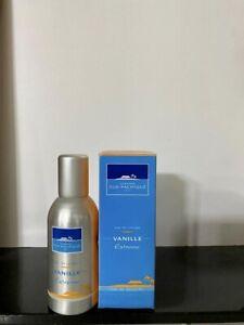 Comptoir Sud Pacifique Vanille Extreme Eau De Toilette 50ml Spray New & Rare