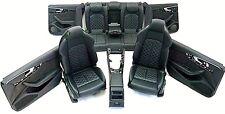Audi 8W S4 Avant Recaro Leder Sport Aussttattung Massage Heizung kompl.wie Neu