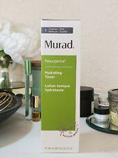 Murad Resurgence Hydrating Toner 6 oz - 1 Cleanse