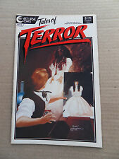 Tales of Terror 8 . Eclipse 1986 - FN / VF
