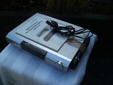 Kathrein Receiver Model UFS 910si TV-Receiver Mit Handbuch und Fernbedienung
