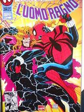 L' Uomo Ragno n°204 1996 ed. Marvel Italia  [G254A]