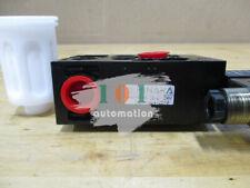 1PCS NEW FOR Hinaka Cutter cylinder solenoid valve HNP424S-3B-DC24V
