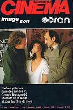 La Revue Du Cinema - N°358 - fev 1981:Cinéma polonais Italie des années 30 Grand