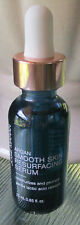 JOSIE MARAN ARGAN SMOOTH SKIN RESURFACING SERUM .85 OZ.WITH DROPPER NEW FRESH