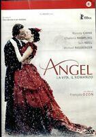 ANGEL  LA VITA IL ROMANZO (2007) un film di François Ozon DVD EX NOLEGGIO