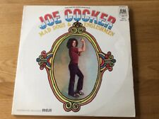VINYLE 33T  Joe Cocker – Mad Dogs & Englishmen  USA 1970 ORIGINAL