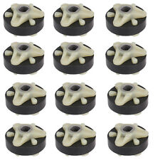 12x Washer Machine Motor Coupler Coupling 285753A For Whirlpool Kenmore Crosley