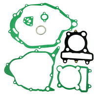 Rebuild Engine Gasket Kit Set for Yamaha XT225 TTR225 TTR230 Top Bottom End
