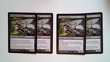 4X Oona's Prowler - Lorwyn - * English & Spanish , SEE PICTURES * MTG CARD