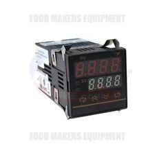 Lucks R4x4G Thermostat Digital Temperature Control 206579