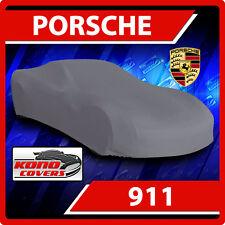 1972-1974 Porsche 911 CAR COVER - ULTIMATE® HP 100% All Season Custom-Fit
