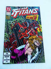 Team Titans  4.  DC 1992 -   FN / VF