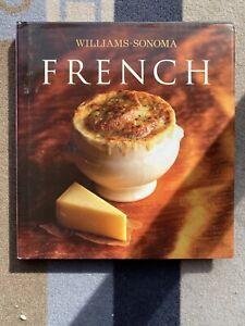 Williams-Sonoma French Cookbook