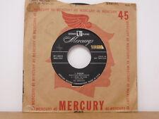 "CREWCUTS ""Sh-boom/I Spooke Too You""4 song EP 7"" 45 RPM Mercury EP1-3261 DOO-WOOP"
