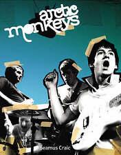 The Arctic Monkeys, Seamus Craic, New Book