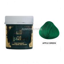 La Riche Directions Semi Permanent Hair Color Dye - Apple Green