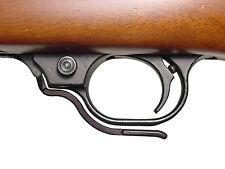 for Ruger 10/22 SR-22 .22 Rifle Custom Extended Magazine Release Plain RED