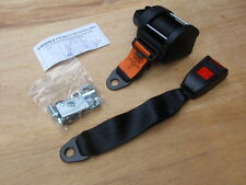 Triumph STAG ** REAR INERTIA SEAT BELT ** NEW - with fitting instructions